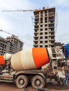 Бетон завод софрино завод по производству ячеистого бетона