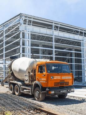 Бетон завод софрино ам бетон